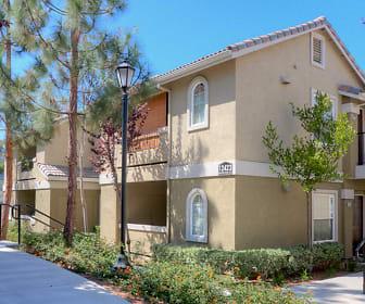 Ridgewood Village, Northeastern San Diego, San Diego, CA