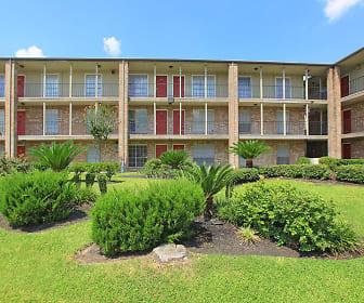 Sterling Point, Sutton Elementary School, Houston, TX
