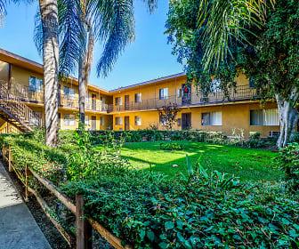 Palm Gate Apartments, South Gate, CA