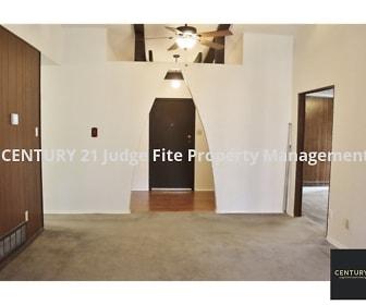 Living Area, 542 W. Ferndale Lane