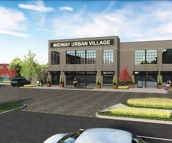 Midway Urban Village, Northaven Park, Dallas, TX