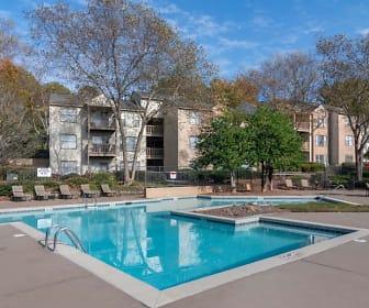 Landmark at Bella Vista Apartment Homes, Childcare Education Institute, GA