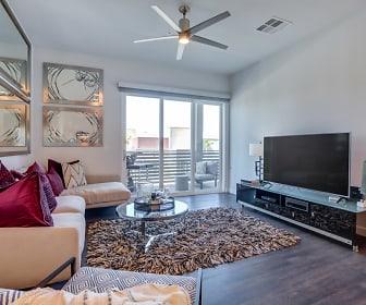 Living Room, Kaktus Life