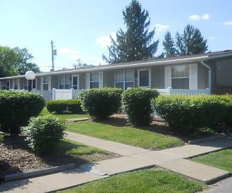 Barbara Lane Apartments, Ashland, OH