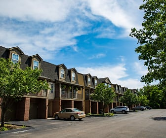 Ridge Valley Townhomes, Holly, MI