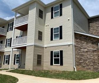 Preston Village Apartments, Pioneer Village, KY