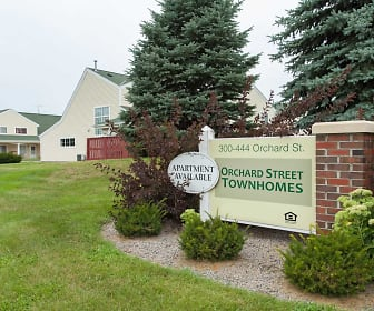 Orchard Street Townhomes, Madison Lake, MN