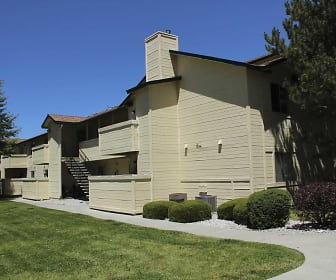 Creekside Apartments, Donner Springs, Reno, NV