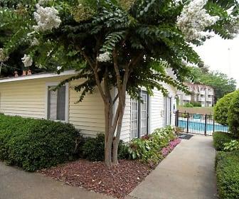 Timberchase Apartments, Glen Iris, Birmingham, AL
