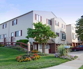 Scotchbrook Rental Townhomes, Northeast Philadelphia, PA