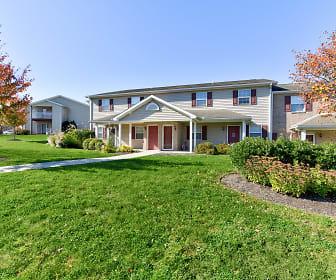 Oak Meadows Apartments, Highland, PA