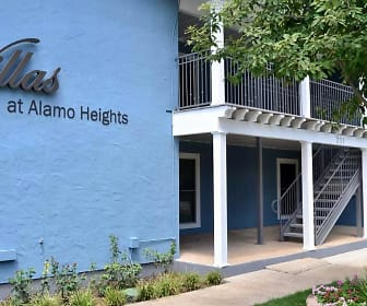 Villas at Alamo Heights, Terrell Hills, TX