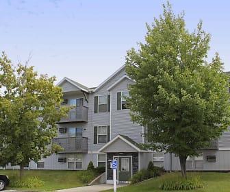 Building, Brookmeadow/Georgetown