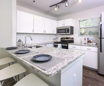 Verdant Apartment Homes, Boulder, CO