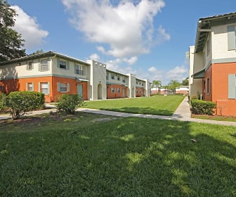 Hidden Cove Apartments, 32839, FL