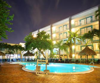 Pool, Fort Lauderdale Grand