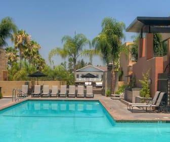 Pool, Avalon Woodland Hills