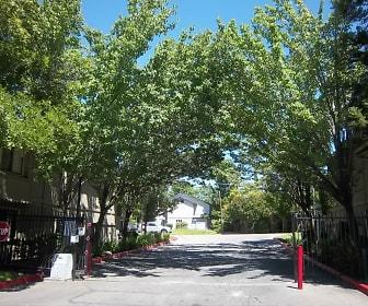 Oak Ridge, North Highlands, CA