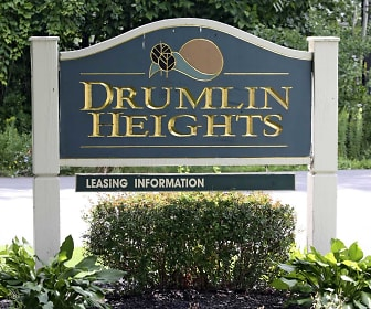Drumlin Heights, Fulton, NY