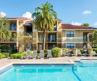 Kings Colony Apartments, The Crossings, FL