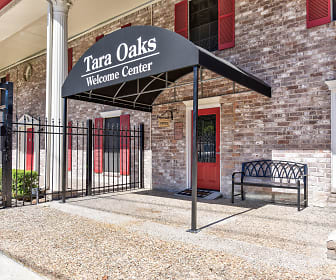 Leasing Office, Tara Oaks