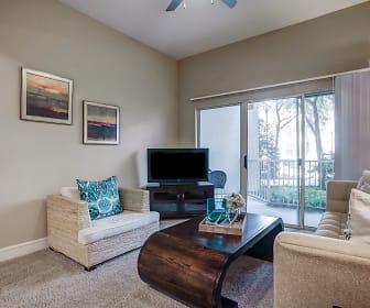 Living Room, The Delante