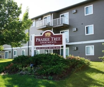 Prairie Tree Apartments, Rapid City, SD