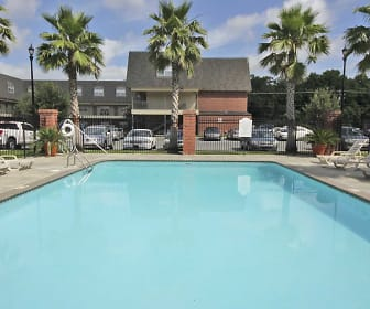 Bridgeway II Apartments and Townhomes, Leonville, LA