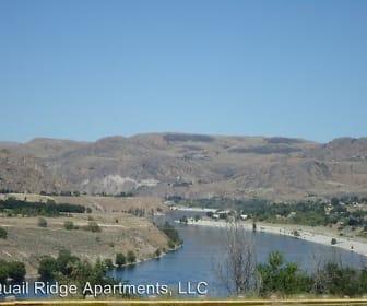 1201 River Drive, Wilbur, WA