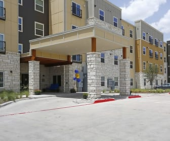 Sansom Pointe 55 + Community, Fort Worth, TX