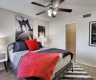 Bedroom, Villa Del Mar