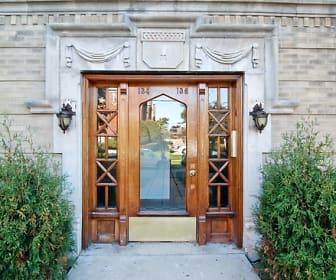 801 Dobson Street, Northwestern University, IL