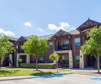 Retreat at Stonebridge Ranch, Stonebridge Ranch, McKinney, TX