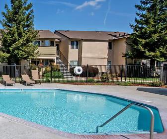 Pool, Canyon Springs