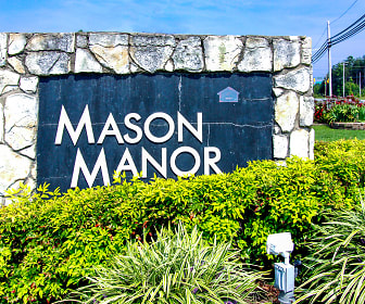 Mason Manor, High Point, NC