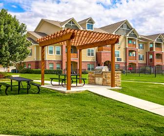 Recreation Area, Bella Vista Apartments
