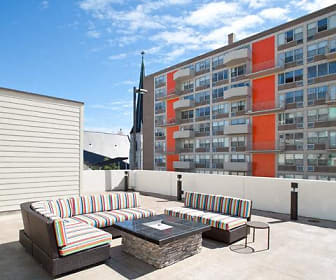 CityView Apartments, Benton Park West, Saint Louis, MO