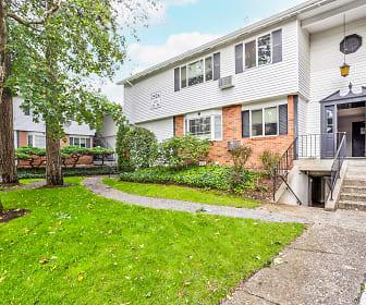 Eaton Village Apartments, Gresham, OR