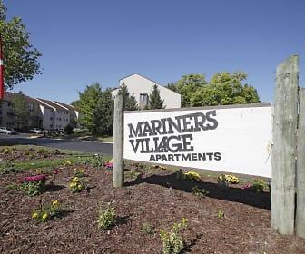 Mariners Village, Speedway, IN
