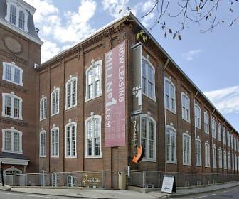 Mill No 1, Hampden, Baltimore, MD