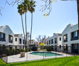The Quails, Drexel Park, Tucson, AZ