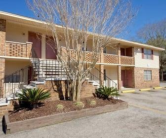 Willow Lake Apartments, Hanahan, SC