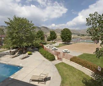 Summit View Village, Kittredge, CO