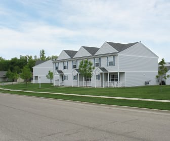 The Gables Townhomes, Full House Casino, Sioux Falls, SD