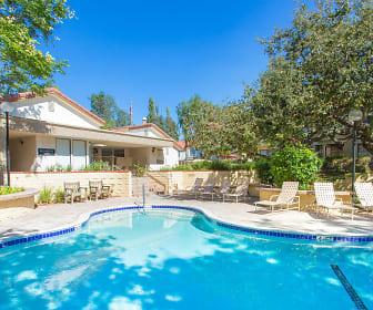 Country Oaks, Oak Park, CA