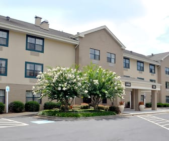 Building, Furnished Studio - Washington, D.C. - Gaithersburg - North