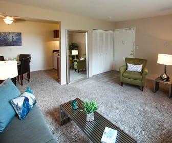 Living Room, The Loop On Greenfield