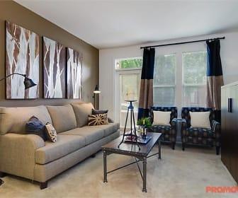 Living Room, Capitol Gateway