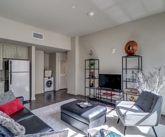 Living Room, 1321 Lofts