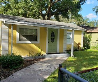 1910 E Paris St, Old Seminole Heights, Tampa, FL